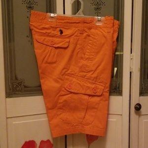 U.S. POLO ASSN.  Mens shorts